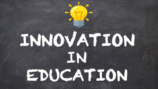 Innovation in Teaching & Learning