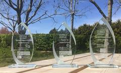 Student Enterprise Award Success