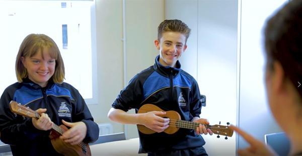 Junior Cycle Music