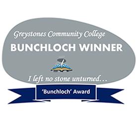 Bunchloch-Award